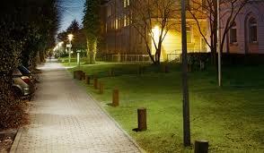 Spaziergang am Spital