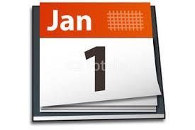 Neujahrsgedanken