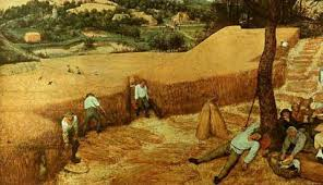 Neustart mit Noah, Pieter Bruegel