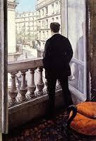 Rundblick, Gustave Caillebotte